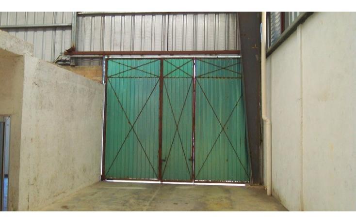 Foto de nave industrial en venta en  , itzaez, mérida, yucatán, 448177 No. 21
