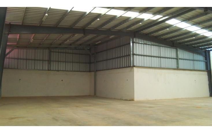 Foto de nave industrial en venta en  , itzaez, mérida, yucatán, 448177 No. 24