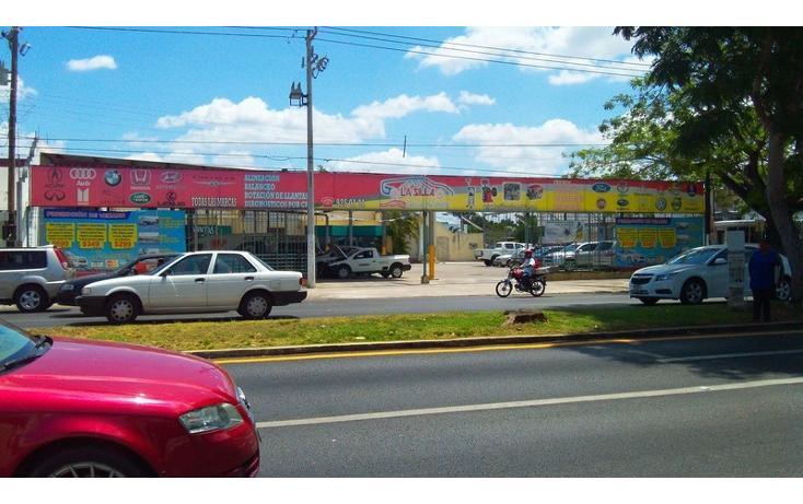 Foto de nave industrial en venta en  , itzaez, mérida, yucatán, 448177 No. 27