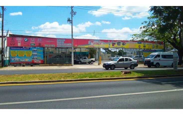 Foto de nave industrial en venta en  , itzaez, mérida, yucatán, 448177 No. 29