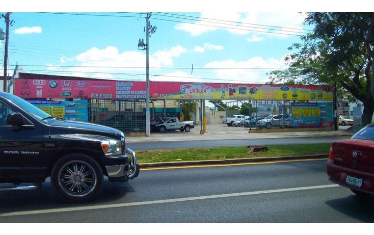 Foto de nave industrial en venta en  , itzaez, mérida, yucatán, 448177 No. 30