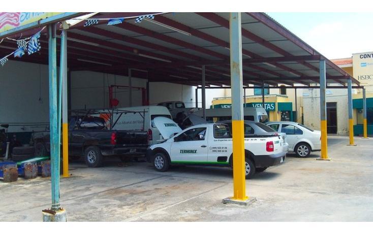 Foto de nave industrial en venta en  , itzaez, mérida, yucatán, 448177 No. 31