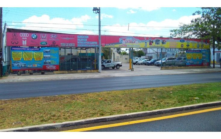 Foto de nave industrial en venta en  , itzaez, mérida, yucatán, 448177 No. 32