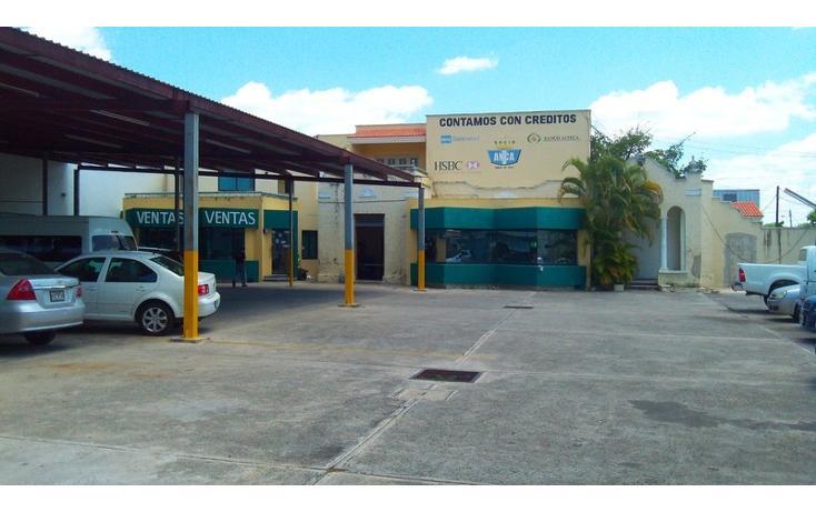 Foto de nave industrial en venta en  , itzaez, mérida, yucatán, 448177 No. 33