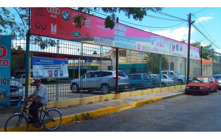 Foto de nave industrial en venta en  , itzaez, mérida, yucatán, 448177 No. 34