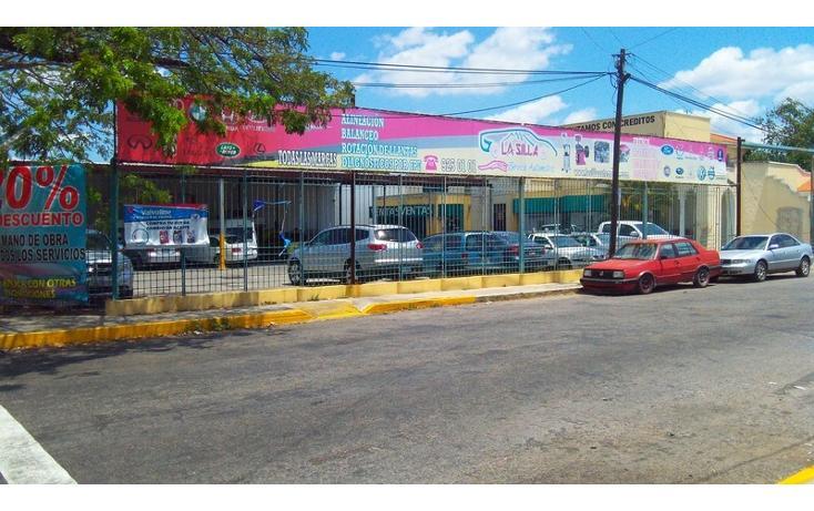 Foto de nave industrial en venta en  , itzaez, mérida, yucatán, 448177 No. 35