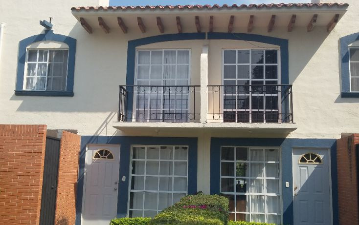 Foto de casa en condominio en renta en, itzamatitlán, yautepec, morelos, 1691360 no 01