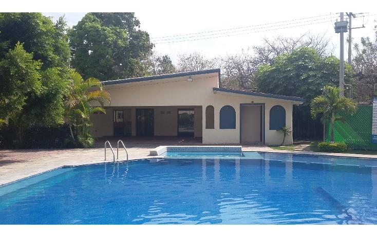 Foto de casa en renta en  , itzamatitlán, yautepec, morelos, 1691360 No. 02