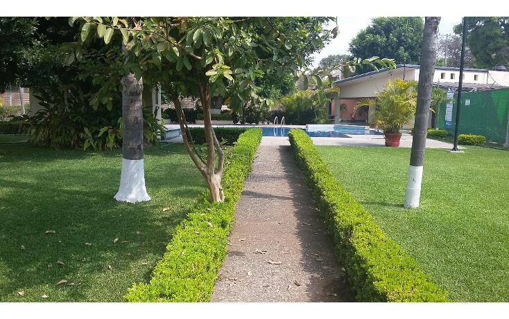 Foto de casa en renta en  , itzamatitlán, yautepec, morelos, 1691360 No. 04