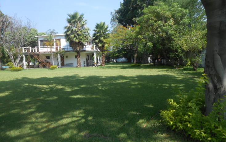 Foto de terreno habitacional en venta en  , itzamatitlán, yautepec, morelos, 1977854 No. 01
