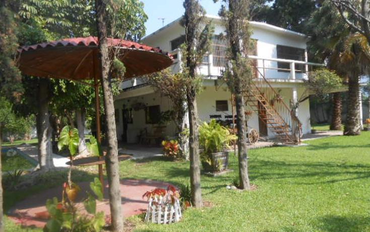 Foto de terreno habitacional en venta en  , itzamatitlán, yautepec, morelos, 1977854 No. 02