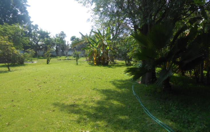Foto de terreno habitacional en venta en  , itzamatitlán, yautepec, morelos, 1977854 No. 04