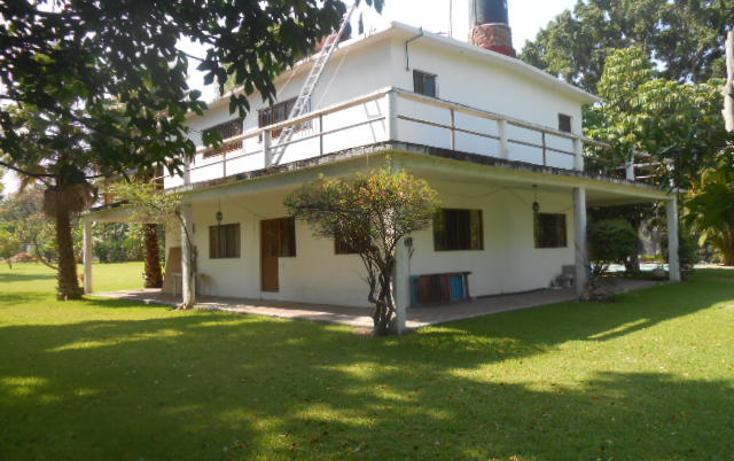 Foto de terreno habitacional en venta en  , itzamatitlán, yautepec, morelos, 1977854 No. 07
