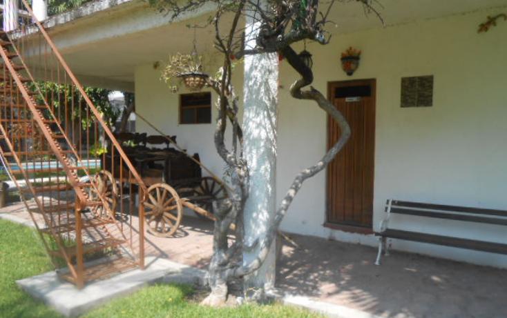 Foto de terreno habitacional en venta en  , itzamatitlán, yautepec, morelos, 1977854 No. 08