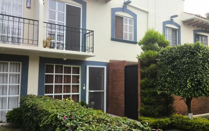 Foto de casa en renta en  , itzamatitlán, yautepec, morelos, 2039144 No. 01