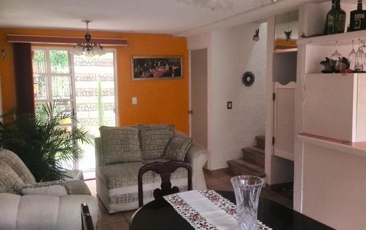 Foto de casa en renta en  , itzamatitlán, yautepec, morelos, 2039144 No. 02