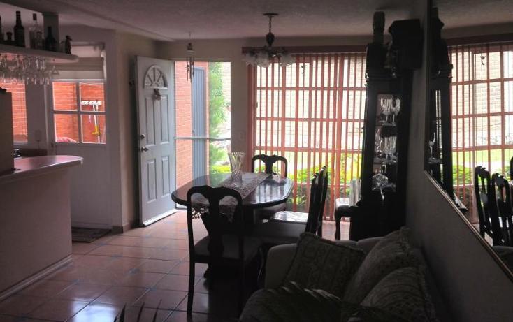 Foto de casa en renta en  , itzamatitlán, yautepec, morelos, 2039144 No. 04