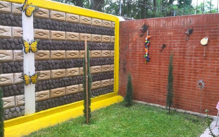 Foto de casa en renta en  , itzamatitlán, yautepec, morelos, 2039144 No. 05