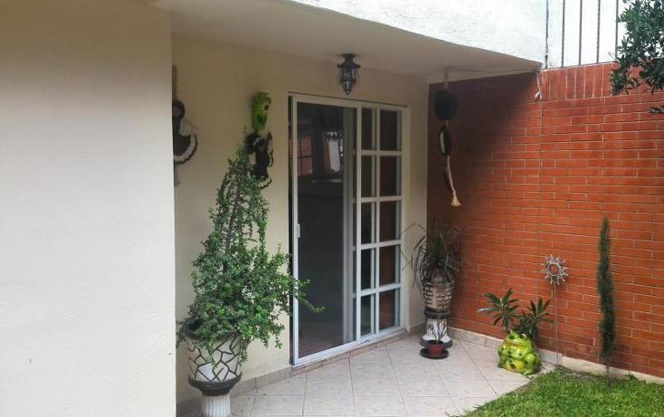 Foto de casa en renta en  , itzamatitlán, yautepec, morelos, 2039144 No. 06