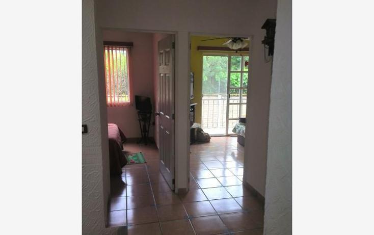 Foto de casa en renta en  , itzamatitlán, yautepec, morelos, 2039144 No. 10