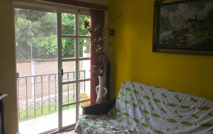 Foto de casa en renta en  , itzamatitlán, yautepec, morelos, 2039144 No. 11