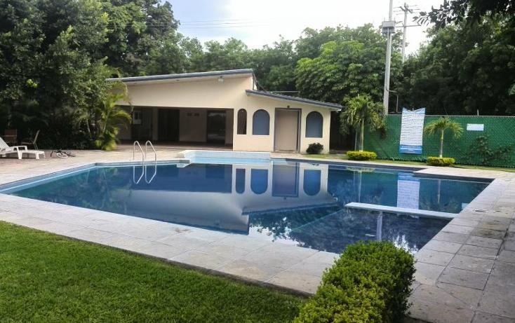 Foto de casa en renta en  , itzamatitlán, yautepec, morelos, 2039144 No. 13