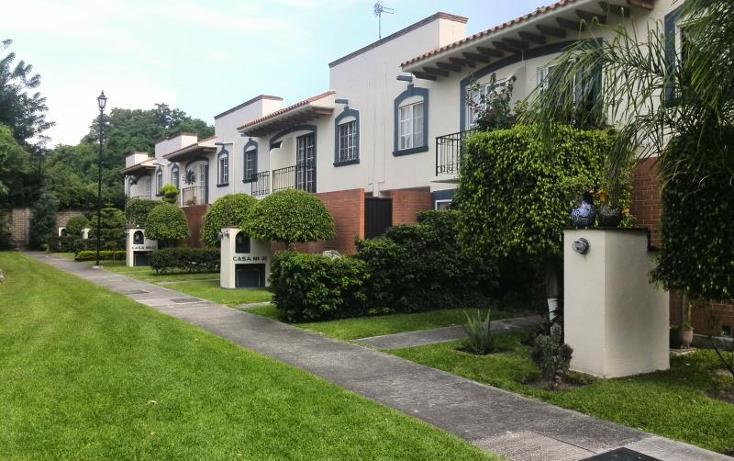 Foto de casa en renta en  , itzamatitlán, yautepec, morelos, 2039144 No. 14