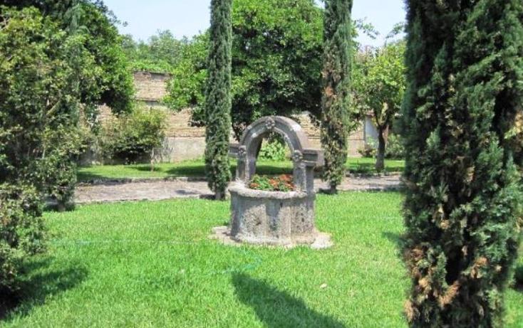Foto de rancho en venta en  , itzamatitlán, yautepec, morelos, 2673667 No. 04