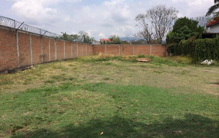 Foto de terreno habitacional en venta en  , itzamatitlán, yautepec, morelos, 501236 No. 01