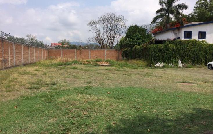 Foto de terreno habitacional en venta en  , itzamatitlán, yautepec, morelos, 501236 No. 03