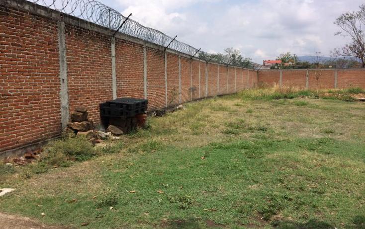 Foto de terreno habitacional en venta en  , itzamatitlán, yautepec, morelos, 501236 No. 04