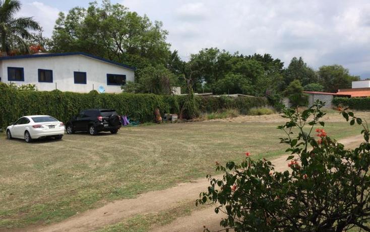 Foto de terreno habitacional en venta en  , itzamatitlán, yautepec, morelos, 501236 No. 08