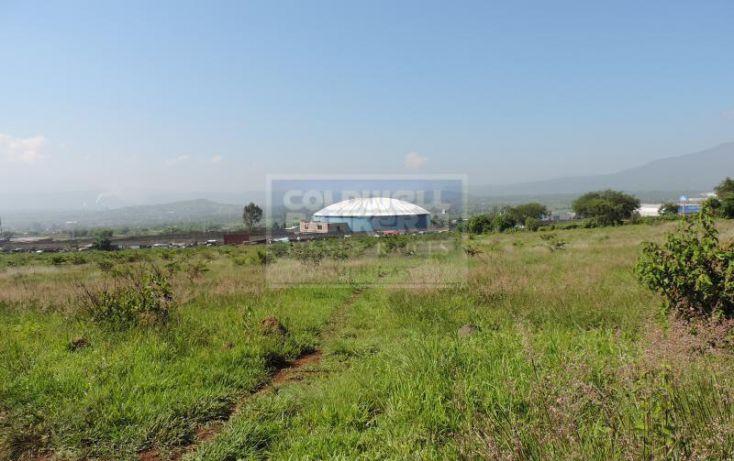 Foto de terreno habitacional en venta en itzicuaro 1, la luz, morelia, michoacán de ocampo, 529542 no 01