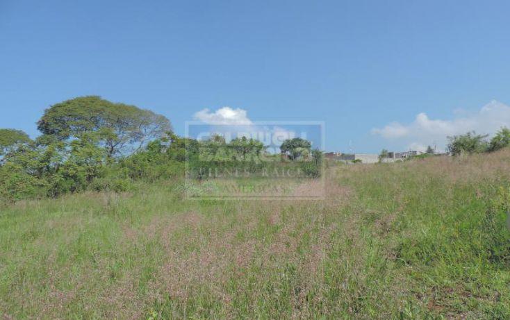 Foto de terreno habitacional en venta en itzicuaro 1, la luz, morelia, michoacán de ocampo, 529542 no 02