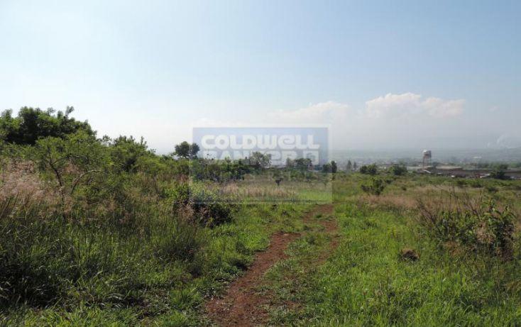 Foto de terreno habitacional en venta en itzicuaro 1, la luz, morelia, michoacán de ocampo, 529542 no 03