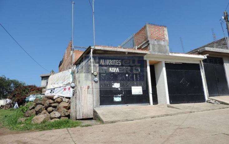 Foto de terreno habitacional en venta en itzicuaro 1, la luz, morelia, michoacán de ocampo, 529542 no 07