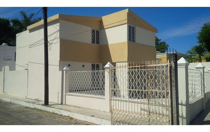 Foto de casa en venta en  , itzimna, m?rida, yucat?n, 1052829 No. 02