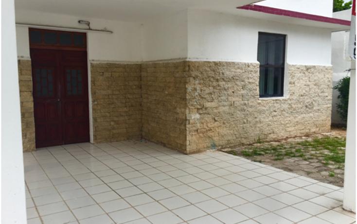 Foto de casa en renta en  , itzimna, mérida, yucatán, 1071833 No. 01