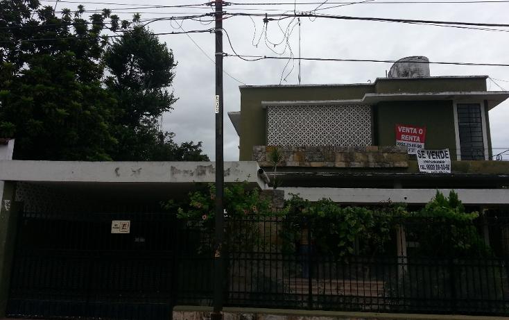 Foto de casa en venta en  , itzimna, m?rida, yucat?n, 1072681 No. 01