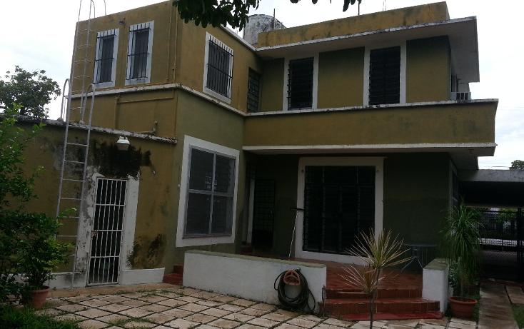 Foto de casa en venta en  , itzimna, m?rida, yucat?n, 1072681 No. 02