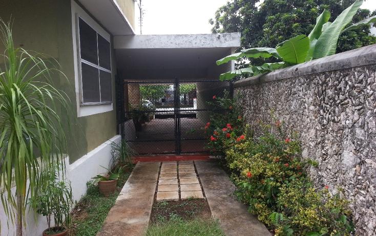 Foto de casa en venta en  , itzimna, m?rida, yucat?n, 1072681 No. 15