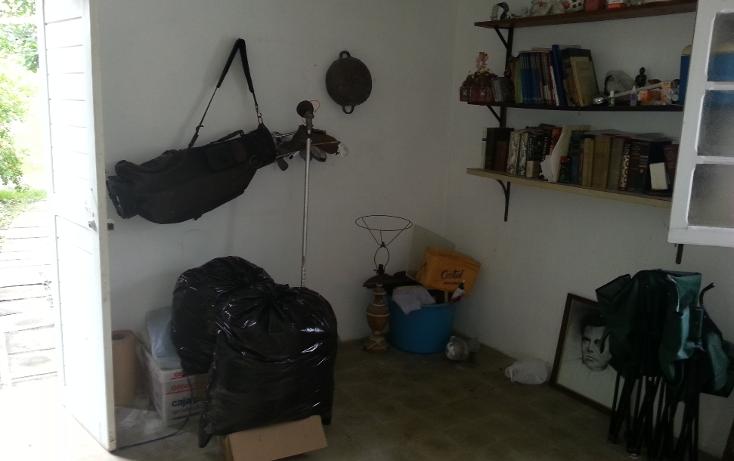 Foto de casa en venta en  , itzimna, m?rida, yucat?n, 1072681 No. 18