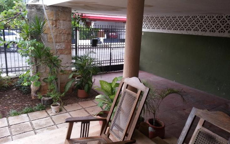 Foto de casa en venta en  , itzimna, m?rida, yucat?n, 1072681 No. 22