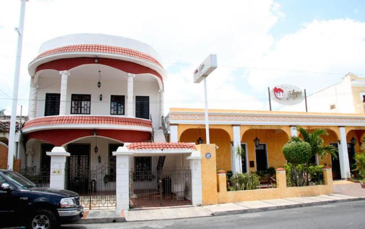 Foto de casa en venta en  , itzimna, mérida, yucatán, 1084971 No. 01