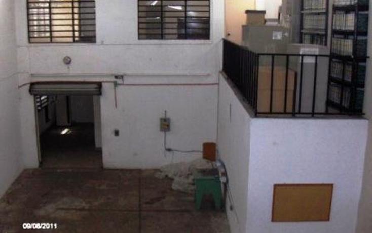 Foto de nave industrial en renta en  , itzimna, mérida, yucatán, 1097223 No. 15