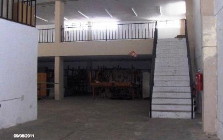 Foto de nave industrial en renta en  , itzimna, mérida, yucatán, 1097223 No. 17