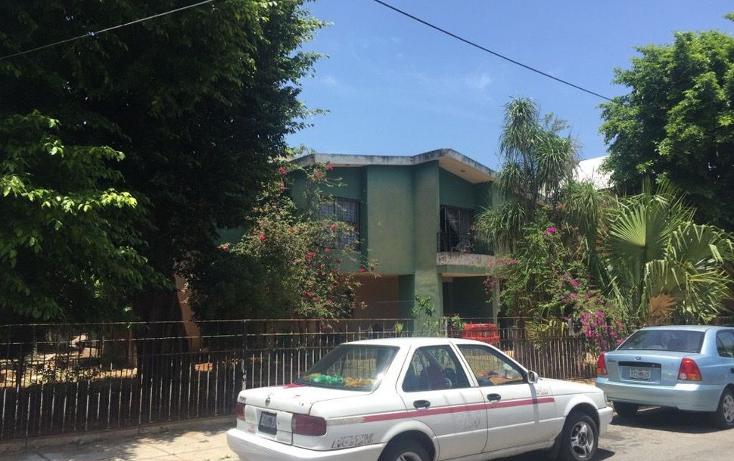 Foto de casa en venta en  , itzimna, mérida, yucatán, 1109015 No. 01