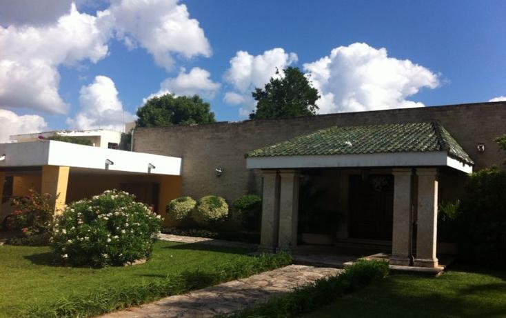 Foto de casa en venta en  , itzimna, mérida, yucatán, 1115743 No. 01