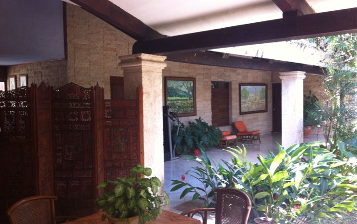 Foto de casa en venta en  , itzimna, mérida, yucatán, 1115743 No. 09