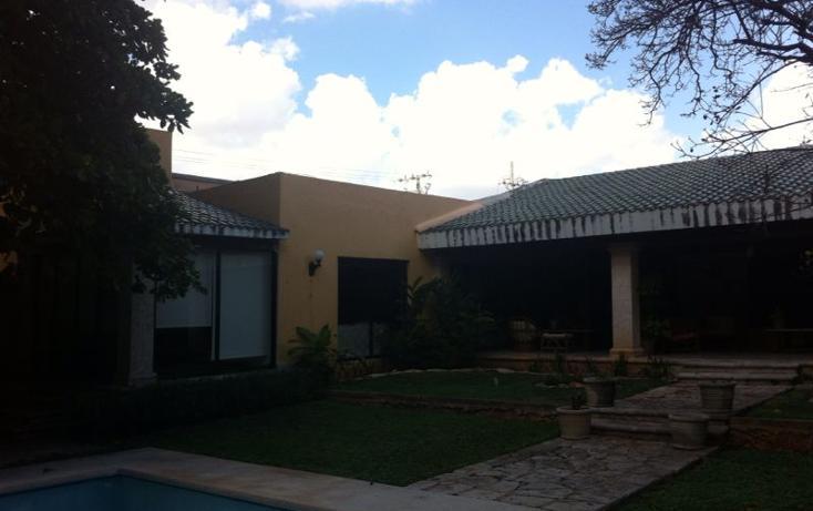 Foto de casa en venta en  , itzimna, mérida, yucatán, 1115743 No. 14